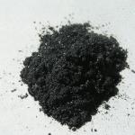 Gunmetal Black Candy Pearls Pile