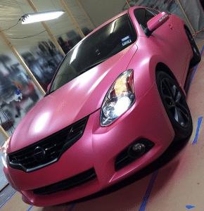 deep-pink-candy-car