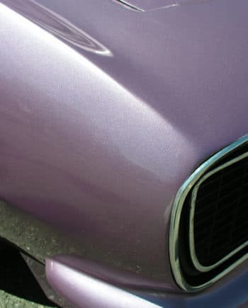 Violet Candy Pearls ® for Custom Paint and various Coatings.