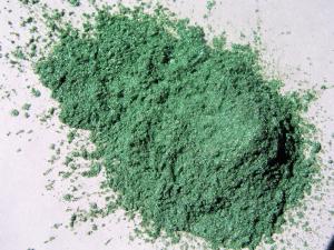 Apple-Green-Pile