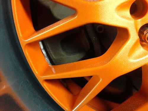 orangewheel
