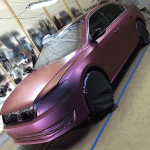 Eclipse Auto Spa Does a Fine Job With the 4739GRBP Gold/Blue/Red/Purple Chameleon Pearls.