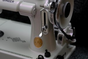 Violet-Satin-Ghost-Pearl-Close-Up-Sewing-Machine