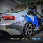 Blue-shimmer-plasti-diip