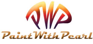 Paint With Pearl is the home of pearl pigments, metallic paint pigments, custom paint which includes thermochromic paint, glow in the dark paint, fluorescent paint, and quality clear paints.