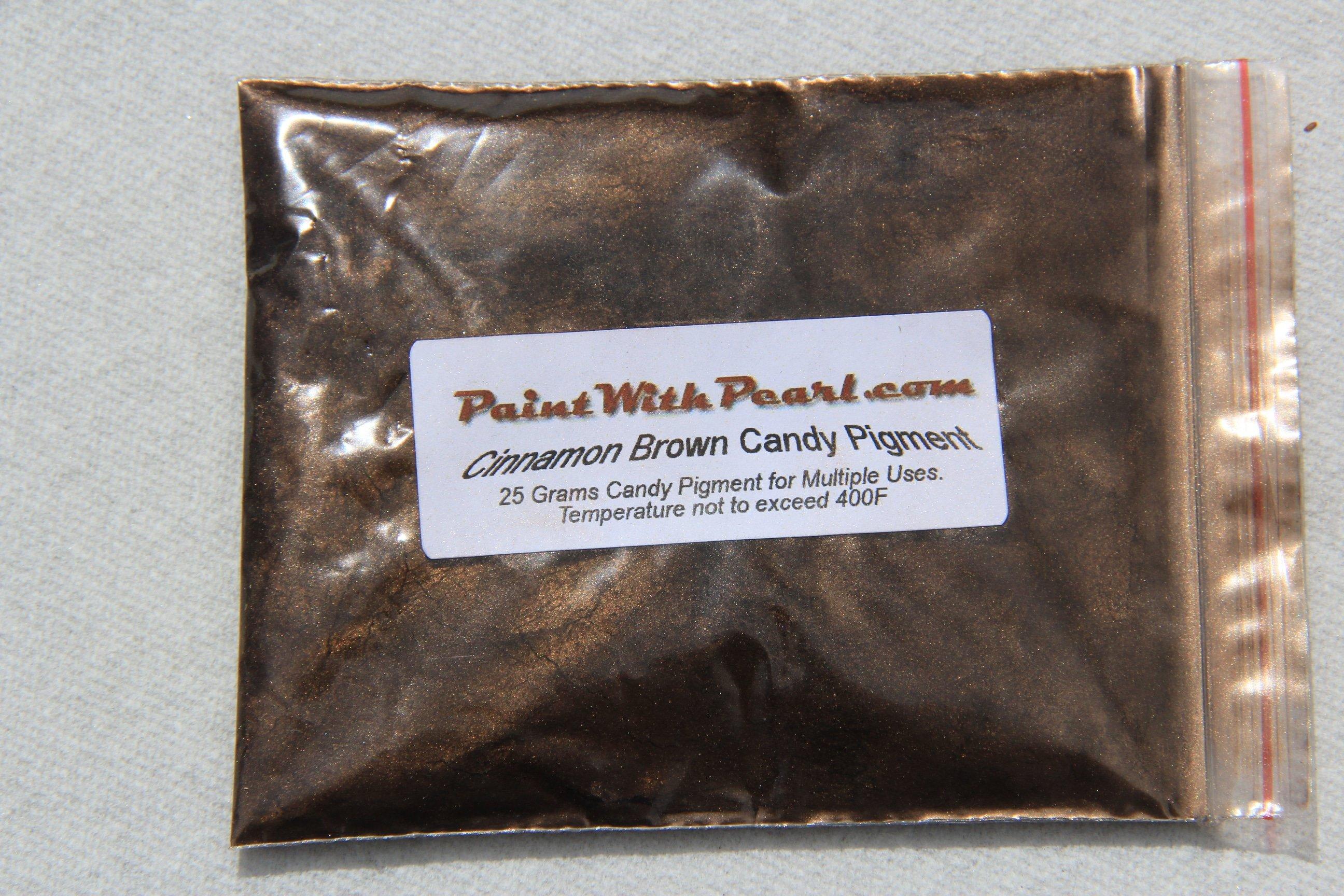cinnamon-brown