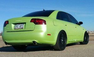 rear-view-lemon-lime-yellow-green-flip