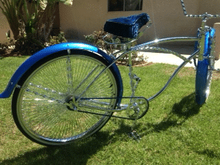 royal-blue-sapphire-blue-bicycle