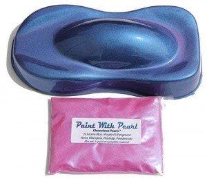 Blue-flips-purple-bag
