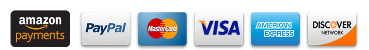 Payment Methods for paint with pearl.