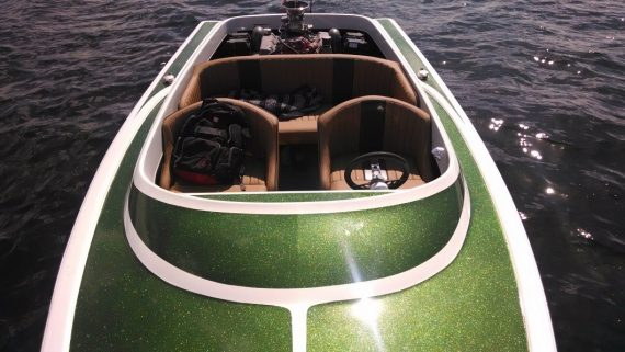 Moss-Green_flake_boat-in-the-sun