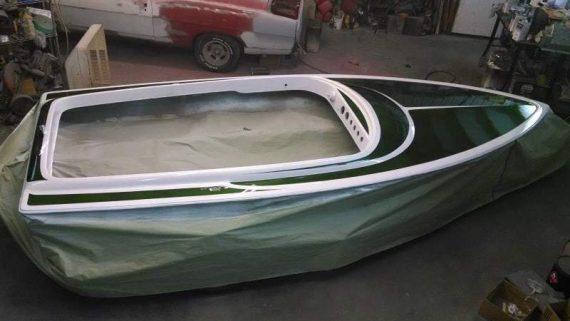 moss green jet boat1
