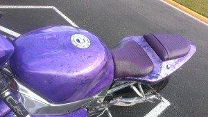 purple candy pearl 2